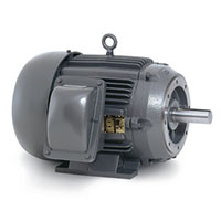 Baldor-Reliance Explosion Proof General Purpose AC Motor