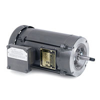 Baldor-Reliance Explosion Proof Pump AC Motor
