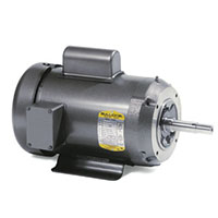 Baldor-Reliance 20.95 in. Overall Length 94 Power Factor JM,JP,WCP Close Coupled AC Motor