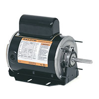 Direct Drive Fan Motors, General Purpose HVAC Motors