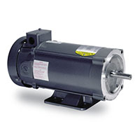 Fractional HP Motors