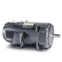 Baldor-Reliance DC Motor