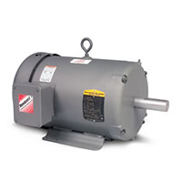 Baldor-Reliance Three Phase Enclosed or U Frame AC Motor