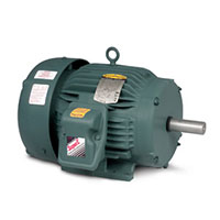 Baldor-Reliance General Severe Duty AC Motor
