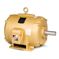 Baldor-Reliance Three Phase Open AC Motor