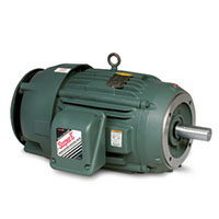 Baldor-Reliance General Severe Duty AC Motor - 3