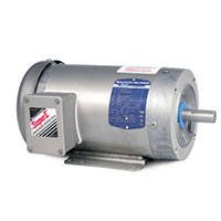 Baldor-Reliance Paint Free AC Motor