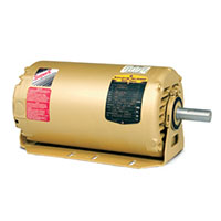 Baldor-Reliance Fan and Blower AC Motor