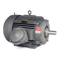 Baldor-Reliance Explosion Proof Severe Duty, 1.15 SF AC Motor