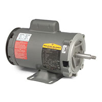 Baldor-Reliance 56J Jet Pump AC Motor