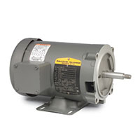 Baldor-Reliance 56J Jet Pump AC Motor - 3
