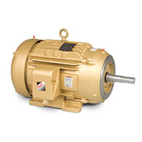 JM,JP,WCP Close Coupled Motors