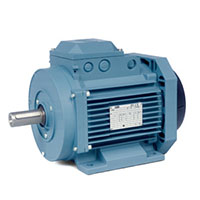 Process Performance AC Motor - 2