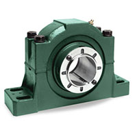 4 Bolt Pillow Block HISAF, IP, or ISAF Bearings