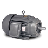 Baldor-Reliance Explosion Proof General Purpose AC Motor - 6