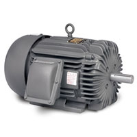 Baldor-Reliance Explosion Proof General Purpose AC Motor - 7