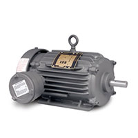 Baldor-Reliance Explosion Proof General Purpose AC Motor - 8
