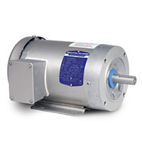 Baldor-Reliance Inverter AC Motor