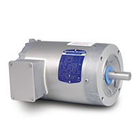 Baldor-Reliance Inverter AC Motor - 2