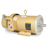 Baldor-Reliance General Unit Handling AC Motor - 6
