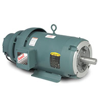 Baldor-Reliance General Unit Handling AC Motor - 7
