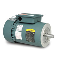 Baldor-Reliance General Unit Handling AC Motor - 8