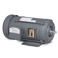 Baldor-Reliance DC Motor - 2