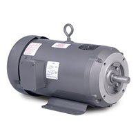 Baldor-Reliance DC Motor - 5