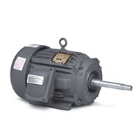 Explosion Proof Pump Motors