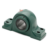 4 Bolt Pillow Block Type E-XTRA Bearing