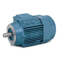 Process Performance AC Motor - 4