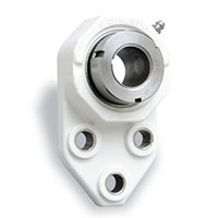 Ultra Kleen Bearings Flange Bracket