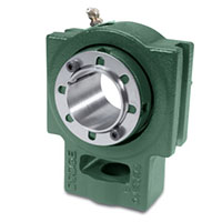 IP Bearings Take-Up, Wide Slot