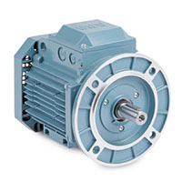 Process Performance AC Motor - 3