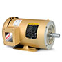 Shaft Grounding Motors