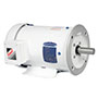 White Washdown Motors