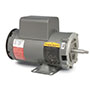 Baldor-Reliance 13.89 in. Overall Length and 11.750 in. Total Width 56J Jet Pump AC Motor