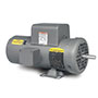 Short-Series Brake Motors