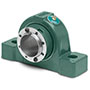 2 Bolt Pillow Block IP Bearings