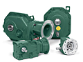Enclosed Gearing GRP