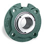 Air-Baggage, Ez/Ultra Kleen, Set Screw, Grip Tight Adapter Mount, D-LOK, or SXR Eccentric Collar Piloted Flange Bearings