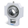 Ez/Ultra Kleen Wide Slot Take-Up Bearings