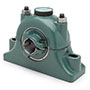 Type C Bearings 4 Bolt Pillow Block