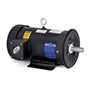 Baldor-Reliance 0.500 hp Power Rating and 0.625 in. Shaft Diameter Dirty Duty® Plus AC Motor